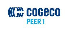 Cogeco Peer 1 logo