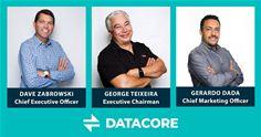 DataCore Exec Team