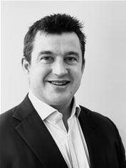 David Bell, new Director, Hampleton Partners
