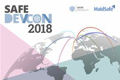 SAFE DevCon 2018