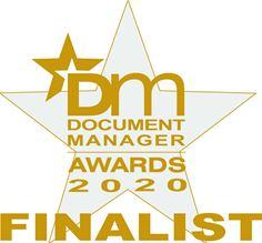 DM Magazine Finalist 2020