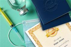 Fleet Covid Passport