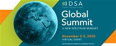 DSA Global Summit banner