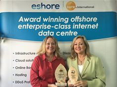 eShore picks up Business Award