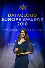 Datacloud Awards 2018
