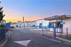 Eurofoil Paper Coating GmbH Entrance