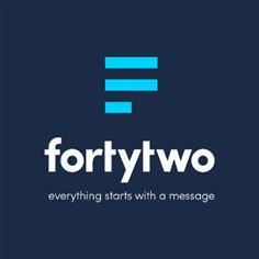 Fortytwo logo