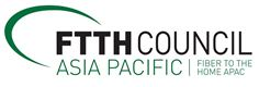 FTTH Council Asia Pacific logo