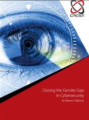 CREST gender gap report