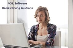 Secure home working solutions