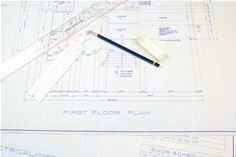 Plans for a Planning Application