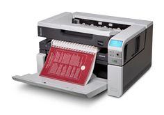 New Kodak i3250 with book edge scanning