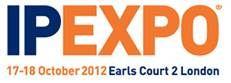 IP EXPO logo