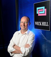 Wick Hill Named Distributor For KnowBe4