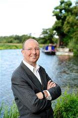 Ian Kilpatrick, chairman Wick Hill Group