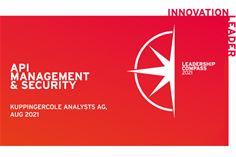 KuppingerCole leadership compass innovation