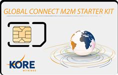 Global Connect M2M Starter Kit