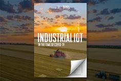 Inmarsat IoT Market Research