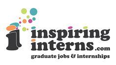 Inspiring Interns logo
