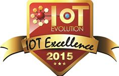 The IoT Evolution Excellence Award