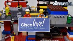 Italtel at Cisco Live!