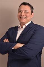 Auto1 FT CEO Taimur André Rashid