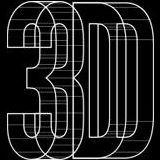 3D Printshow logo