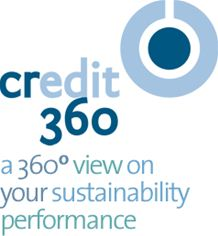 CRedit360 logo