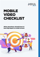 The Mobile Video Checklist