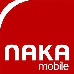 Naka Mobile logo
