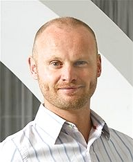 Neil Norman, CEO, Human Recognition Systems