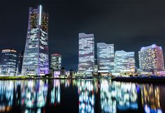 Night of Yokohama