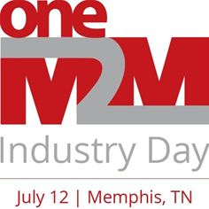 oneM2M Industry Day logo