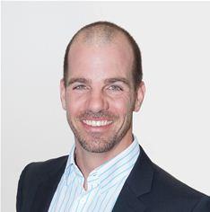 Patric Liebold the new VP EMEA at Searchmetrics