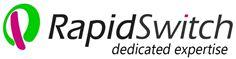 RapidSwitch logo
