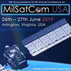 MilSatCom USA 2019