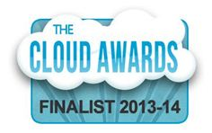 Cloud Awards Finalist