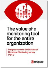 The State of Database Monitoring Survey Insights Report
