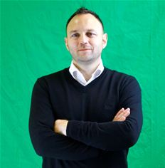 Tony Price, Wick Hill's new sales director