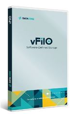 New vFilO SDS from DataCore