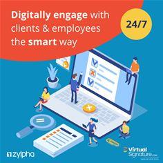 Zylpha Partners With VirtualSignature.com