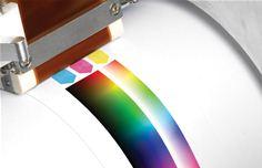 Vista Inkjet printhead