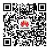 Huawei Enterprise Service barcode