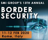 Seamless Travel and Airport Security at the Border Security Conference 2020