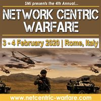 Top Four Reasons to Attend Network Centric Warfare 2020 in Rome