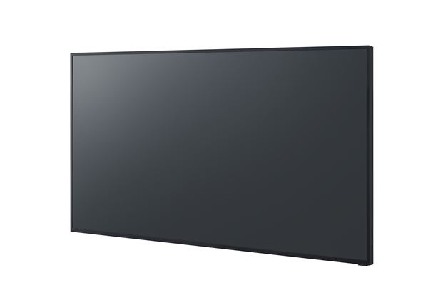 Panasonic unveils 4K entry displays for collaborative content