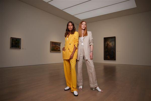 """Breuninger presents new digital format """"Shop the Look"""""""