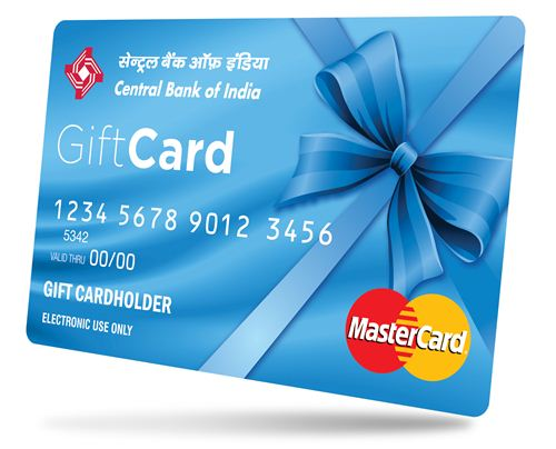 Central bank of india debuts gift and virtual cards to ease central bank of india debuts gift and virtual cards to ease holiday gifting publicscrutiny Image collections