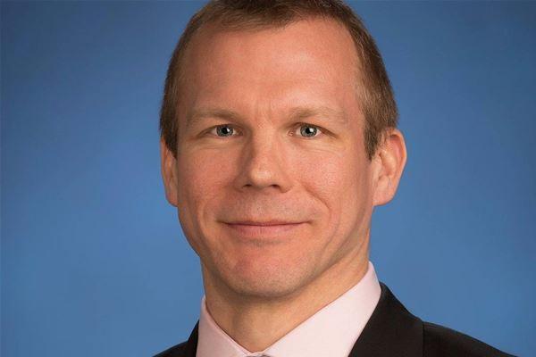 Former Goldman Sachs CIO, joins fintech start-up Advisory Board