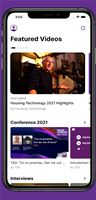 Housing Technology Launches Transformative 'Housing On Demand' Streaming Platform - Launch Comment by Midge Ure (Musician), Lord John Bird (Big Issue)